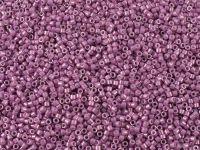 Miyuki Delica DB0253 Opaque Gold Luster Purple - 5 g