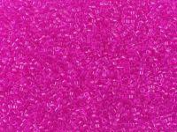 Miyuki Delica DB1310 Transparent Bright Fuchsia Dyed - 5 g