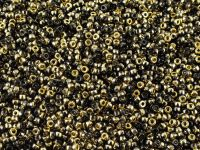 Matubo 8o Gold 1/2 Coated Jet - 10 g