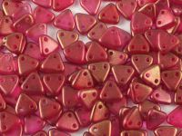 Triangle 6mm Halo - Madder Rose - 5 g