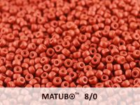 Matubo 8o Chalk Lava Red - 100 g