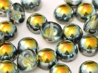 Dome Bead Crystal Marea 10x6mm - 1 sztuka