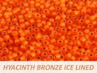 Matubo 8o Hyacinth Bronze Ice Lined - 100 g