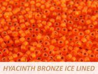 Matubo 8o Hyacinth Bronze Ice Lined - 100 g