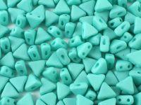 Kheops par Puca Opaque Green Turquoise Silk Mat - 5 g