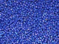 TOHO Round 15o-408 Opaque-Rainbow Navy Blue - 5 g