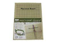 Macrame Board BeadSmith - 1 sztuka