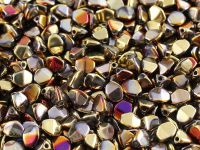 Pinch Beads Crystal California Violet 5x3 mm - 5 g