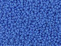 PRECIOSA Rocaille 11o-Opaque Sapphire - 50 g