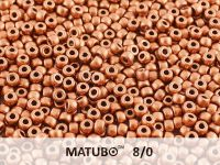 Matubo 8o Matte Metallic Copper - 100 g
