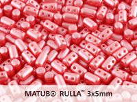 Rulla 3x5mm Pastel Lt Coral - 10 g