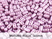Rulla 3x5mm Pastel Lavender - 10 g