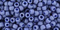 TOHO Round 8o-2606F Semi Glazed - Soft Blue - 10 g