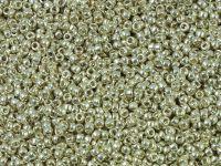 TOHO Round 15o-558 Galvanized Aluminium - 5 g