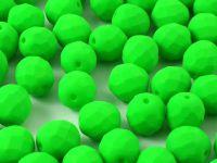 FP 8mm Neon Green - 10 sztuk