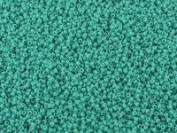 Miyuki Round 15o-412 Opaque Turquoise - 5 g