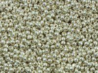 TOHO Round 11o-558 Galvanized Aluminium - 100 g