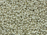 TOHO Round 11o-558 Galvanized Aluminium - 10 g