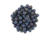 Melon 4mm Matte Iris Blue - 20 sztuk