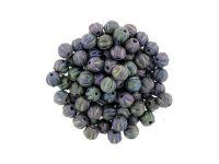 Melon 4mm Matte Iris Purple - 20 sztuk