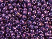 TOHO Round 6o-461 Higher-Metallic Grape - 10 g