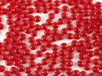 FP Donut Light Siam Ruby 3x2 mm - 20 sztuk