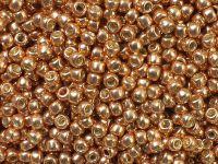 TOHO Round 8o-551 Galvanized Rose Gold - 10 g