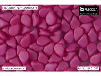 PIP 7x5mm Pink Silk Mat - 20 sztuk