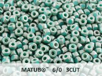 3CUT 6o Turquoise - Old Silver - 50 g