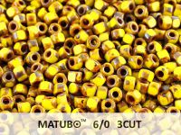 3CUT 6o Opaque Yellow - Picasso - 50 g