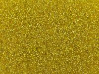 PRECIOSA Rocaille 11o-Silver-Lined Lemon - 50 g