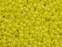 TOHO Round 8o-128 Opaque-Lustered Dandelion - 10 g