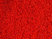 Miyuki Delica DB0757 Matte Opaque Coral - 5 g