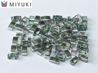 Miyuki HTL4574 Half TILA Crystal Vitrail Light - 5 g