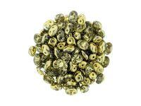 miniDUO 2x4mm Gold 1/2 - 5 g