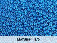 Matubo 8o Pearl Shine Azuro - 100 g