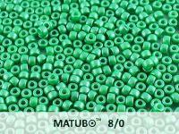 Matubo 8o Pearl Shine Light Green - 100 g