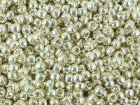 TOHO Round 8o-558 Galvanized Aluminium - 100 g