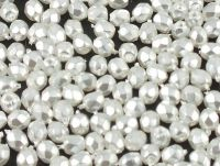 FP 3mm Coated White Pearl - 25 g