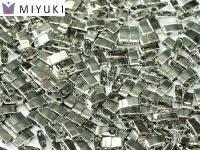 Miyuki HTL55006 Half TILA Silver - 5 g