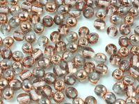 Round Beads Apollo Gold 4 mm - opakowanie