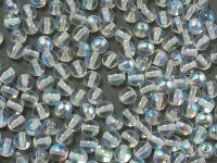 Round Beads Crystal AB 4 mm - opakowanie