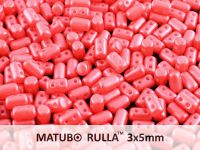 Rulla 3x5mm Pearl Shine Rose - 100 g