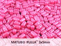 Rulla 3x5mm Pearl Shine Light Pink - 10 g
