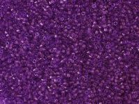 Miyuki Delica DB1315 Transparent Violet Dyed - 5 g