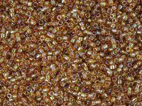 TOHO Treasure 12o-162C Trans-Rainbow Topaz - 5 g
