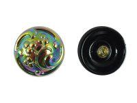 Guzik szklany nr170 - 22.5 mm
