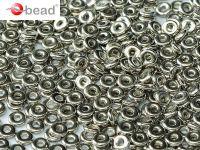 O bead Argentic - 50 g