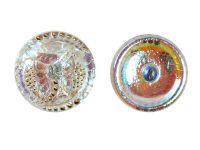 Guzik szklany nr209 - 27 mm