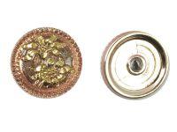 Guzik szklany nr203 - 27 mm